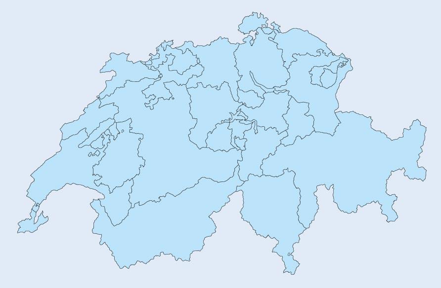 Bodensee Karte Schweiz.Bodensee Schweizersee Ch