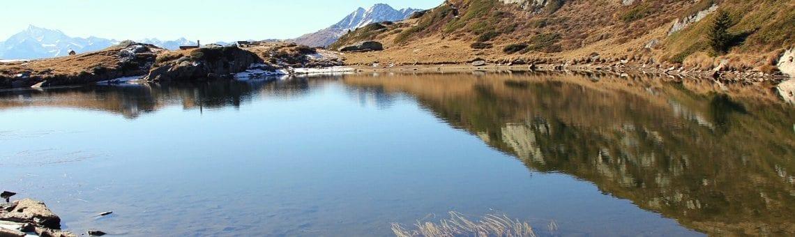Blausee (Riederalp)