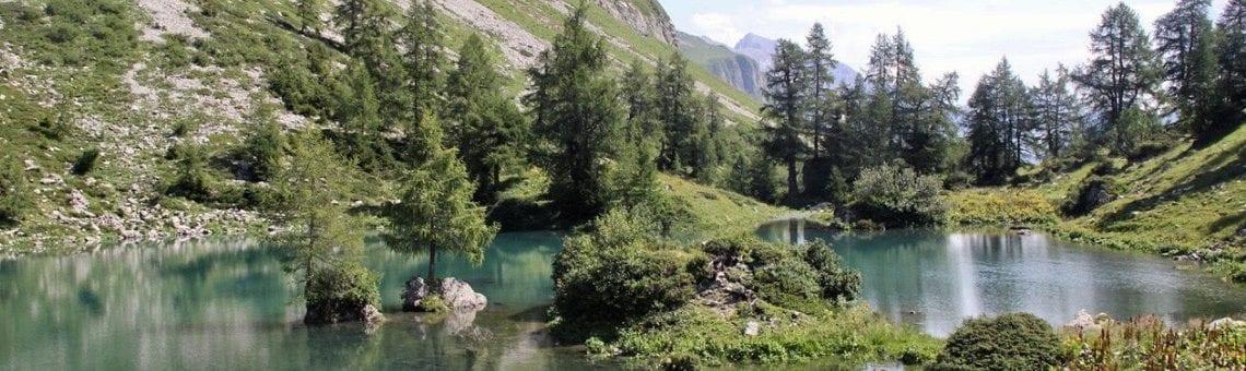 Unterst See
