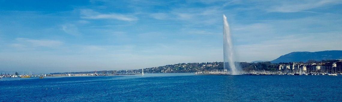 Genfersee (Lac Léman)