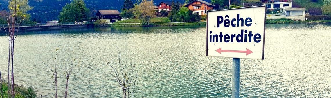 Lac Louché
