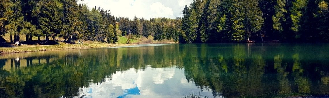Lac Miriouges