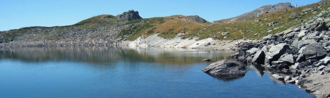 Lac Noir (Anniviers)