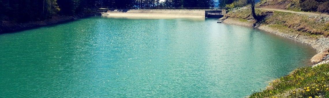 Lac d'Icogne