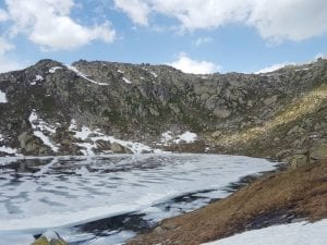Laghi d'Orsirora