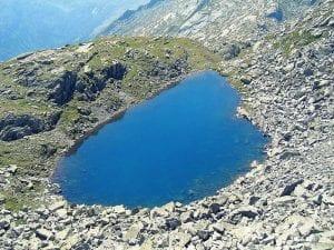 Lago Pero