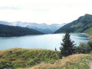 Lago Ritom Piora