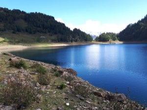 Lago Tremorgio Fusio
