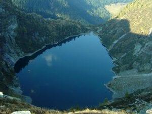 Lago di Chironico