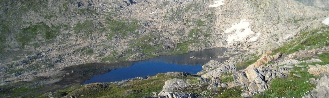 Lago di Dentro di Cadlimo