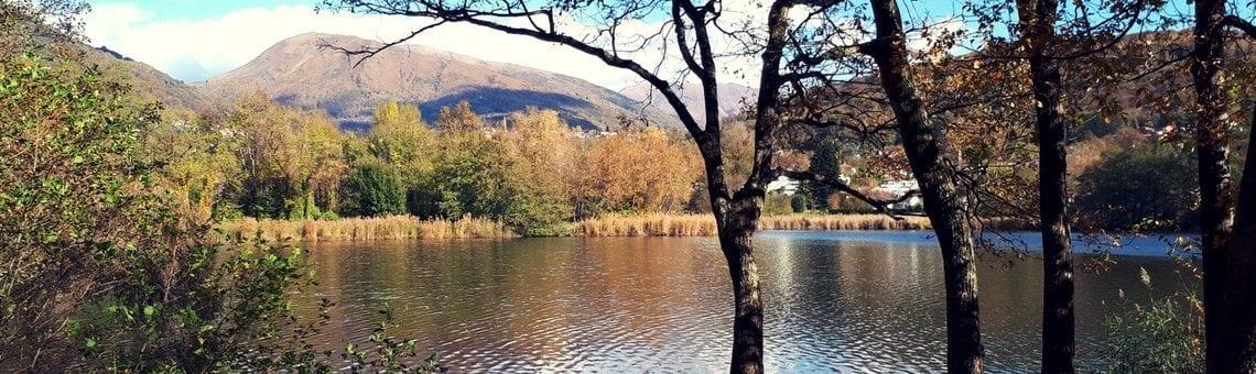 Lago d'Origlio