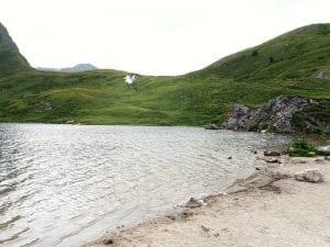 Lago di Tom Piora
