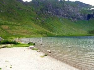Lago di Tom Strand
