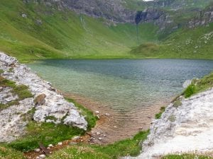 Lago di Tom Tessin
