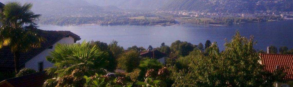 Lago Maggiore (Langensee)