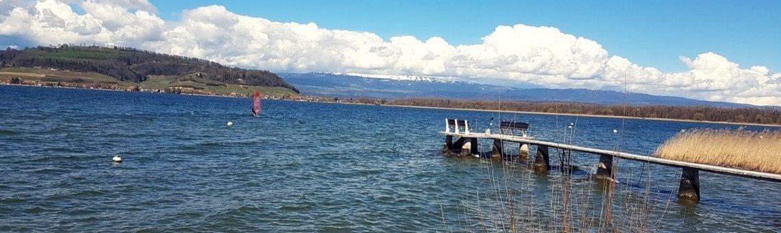 Murtensee (Lac de Morat)