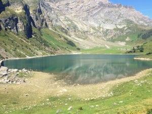 Oberblegisee Glarus