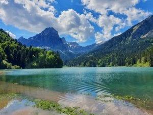 Obersee Näfels Glarus