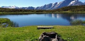 Pascuminersee Graubünden