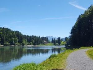 Rundweg um den Glarner Obersee