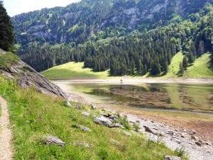 Sämtisersee Alpstein