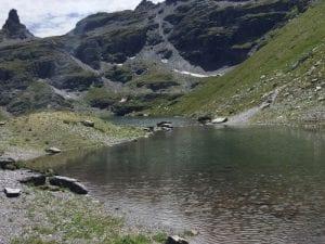 Schwarzsee Pizol