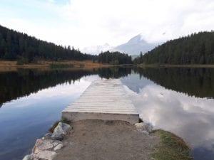Stazersee St. Moritz