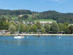 Lido Luzern Strandbad
