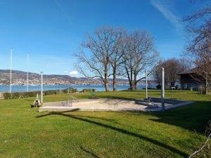 Strandbad Käpfnach Horgen