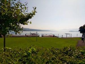 Strandbad Oberrieden Zürichsee