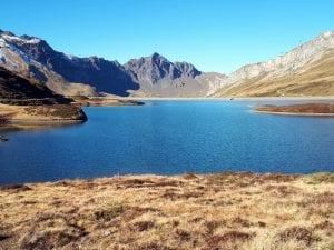Wanderung Tannensee
