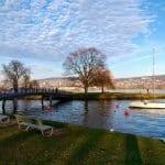 Saffa-Insel Zürich