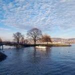 Saffa-Inseli Zürich Wollishofen