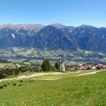 Wanderung Heinzenberg Viamala